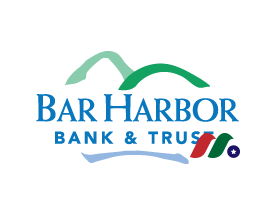区域银行控股公司:Bar Harbor Bankshares(BHB)