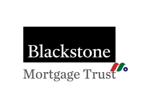 REIT公司:黑石按揭贷款信托Blackstone Mortgage Trust, Inc.(BXMT)