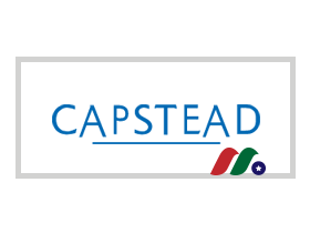 REIT公司:卡帕史丹抵押Capstead Mortgage Corporation(CMO)