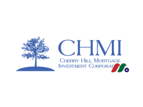 樱桃山抵押贷款投资:Cherry Hill Mortgage Investment Corporation(CHMI)
