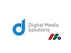 技术和数字性能技术解决方案:Digital Media Solutions, Inc.(DMS)