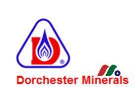 油气中游资产公司:多尔切斯特Dorchester Minerals, L.P.(DMLP)