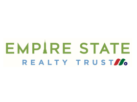 REIT公司:Empire State Realty OP, L.P.(OGCP)