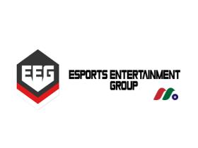 加拿大在线博彩公司:电子竞技娱乐Esports Entertainment Group, Inc.(GMBL)
