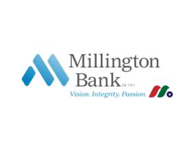 区域银行控股公司:MSB Financial Corp.(MSBF)