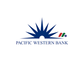 美股银行控股公司:西太平洋合众银行PacWest Bancorp(PACW)
