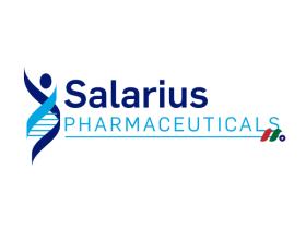 临床阶段的生物技术公司:Salarius Pharmaceuticals, Inc.(SLRX)