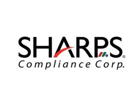 医疗废弃物处理公司:Sharps Compliance Corp.(SMED)