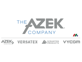 环保室外建材公司:The AZEK Company(CPG Newco LLC)(AZEK)