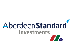 封闭式固定收益共同基金:Aberdeen Global Income Fund, Inc.(FCO)