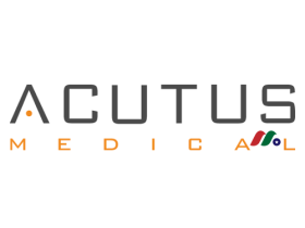 心脏医疗设备研发制造商:Acutus Medical Inc.(AFIB)