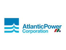 电力公司:大西洋电力Atlantic Power Corporation(AT)