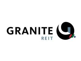REIT公司:Granite Real Estate Investment Trust(GRP-UN)