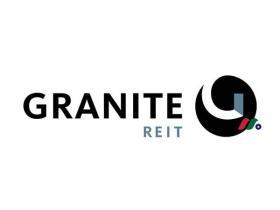 REIT公司:Granite Real Estate Investment Trust(GRP-UN)