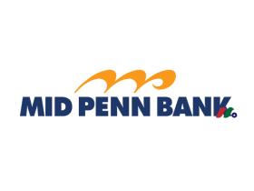 美国区域银行控股公司:宾州中部银行Mid Penn Bancorp, Inc.(MPB)