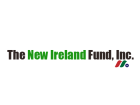 新爱尔兰封基:The New Ireland Fund, Inc.(IRL)