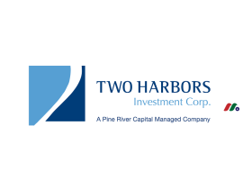 REIT公司:双港投资Two Harbors Investment Corp.(TWO)