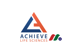 戒烟药研发公司:Achieve Life Sciences, Inc.(ACHV)