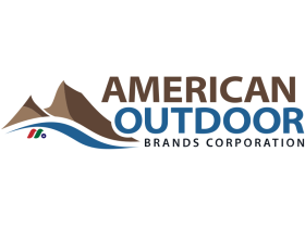 美国户外运动品牌公司:American Outdoor Brands, Inc.(AOUTV)
