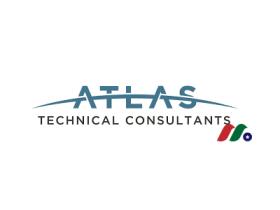 基础架构解决方案公司:Atlas Technical Consultants, Inc.(ATCX)