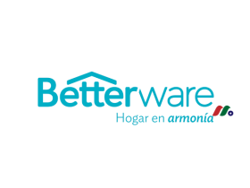 商业零售公司:Betterware de Mexico(BWMX)