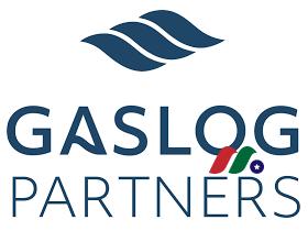 液化天然气运输船运营商:GasLog Partners LP(GLOP)