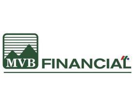 美国银行控股公司:MVB Financial Corp.(MVBF)