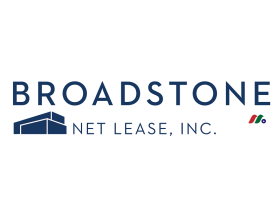 REIT公司:Broadstone Net Lease(BNL)