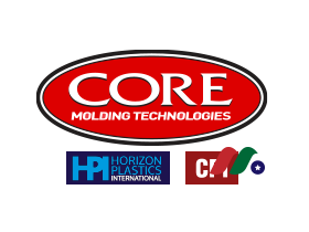 增强塑料增强纤维:Core Molding Technologies, Inc.(CMT)
