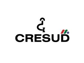 阿根廷农业公司:CRESUD(CRESY)