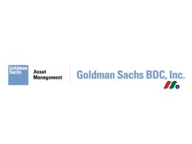 业务开发公司:高盛BDC基金Goldman Sachs BDC, Inc.(GSBD)