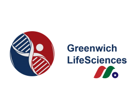 生物制药公司:Greenwich LifeSciences(GLSI)