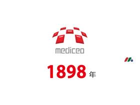 日本药品批发:美迪发路控股MediPal Holdings Corporation(MAHLY)