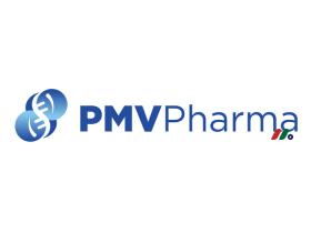 精准肿瘤学公司:PMV Pharmaceuticals(PMVP)