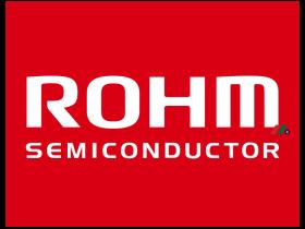 日本电子元器件制造商:罗姆半导体ROHM Co., Ltd.(ROHCY)