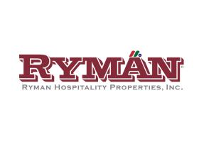 酒店业REIT公司:Ryman Hospitality Properties, Inc.(RHP)
