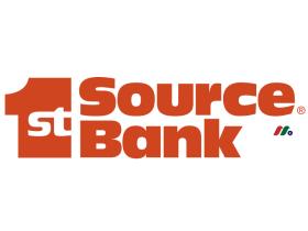 美国银行控股公司:第一源银行1st Source Corporation(SRCE)
