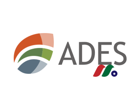 减排技术和特种化学品公司:Advanced Emissions Solutions, Inc.(ADES)