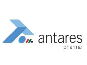 专业制药公司:安塔尔制药Antares Pharma, Inc.(ATRS)