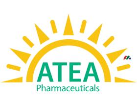 临床阶段生物制药公司:Atea Pharmaceuticals, Inc.(AVIR)