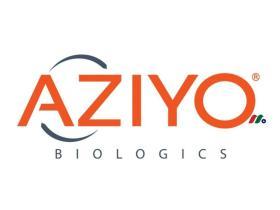 商用阶段再生医学公司:Aziyo Biologics, Inc.(AZYO)
