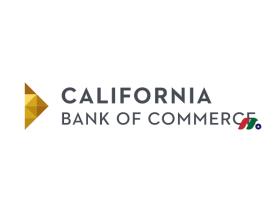 银行控股公司:加利福尼亚银行California BanCorp(CALB)