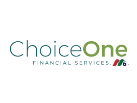 美国银行股:ChoiceOne Financial Services, Inc.(COFS)