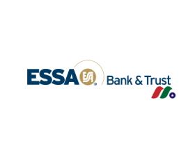 银行控股公司:萨万通金控ESSA Bancorp, Inc.(ESSA)