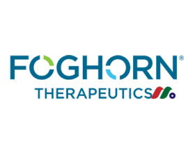 生物科技公司:Foghorn Therapeutics Inc.(FHTX)