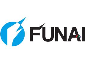 日本电器制造商:船井电机Funai Electric Co., Ltd.(FUAIY)