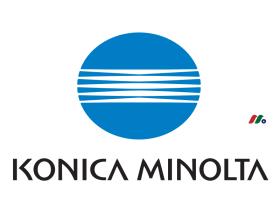 打印机及医疗设备制造商:柯尼卡美能达Konica Minolta, Inc.(KNCAY)