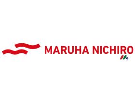 日本最大海产品公司之一:玛鲁哈日鲁Maruha Nichiro Corporation(1333.T)