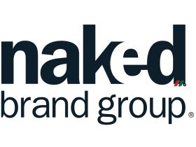 内衣及泳衣生产商:Naked Brand Group Limited(NAKD)
