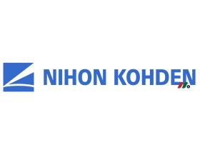医疗电子设备公司:日本光电Nihon Kohden Corporation(NHNKY)